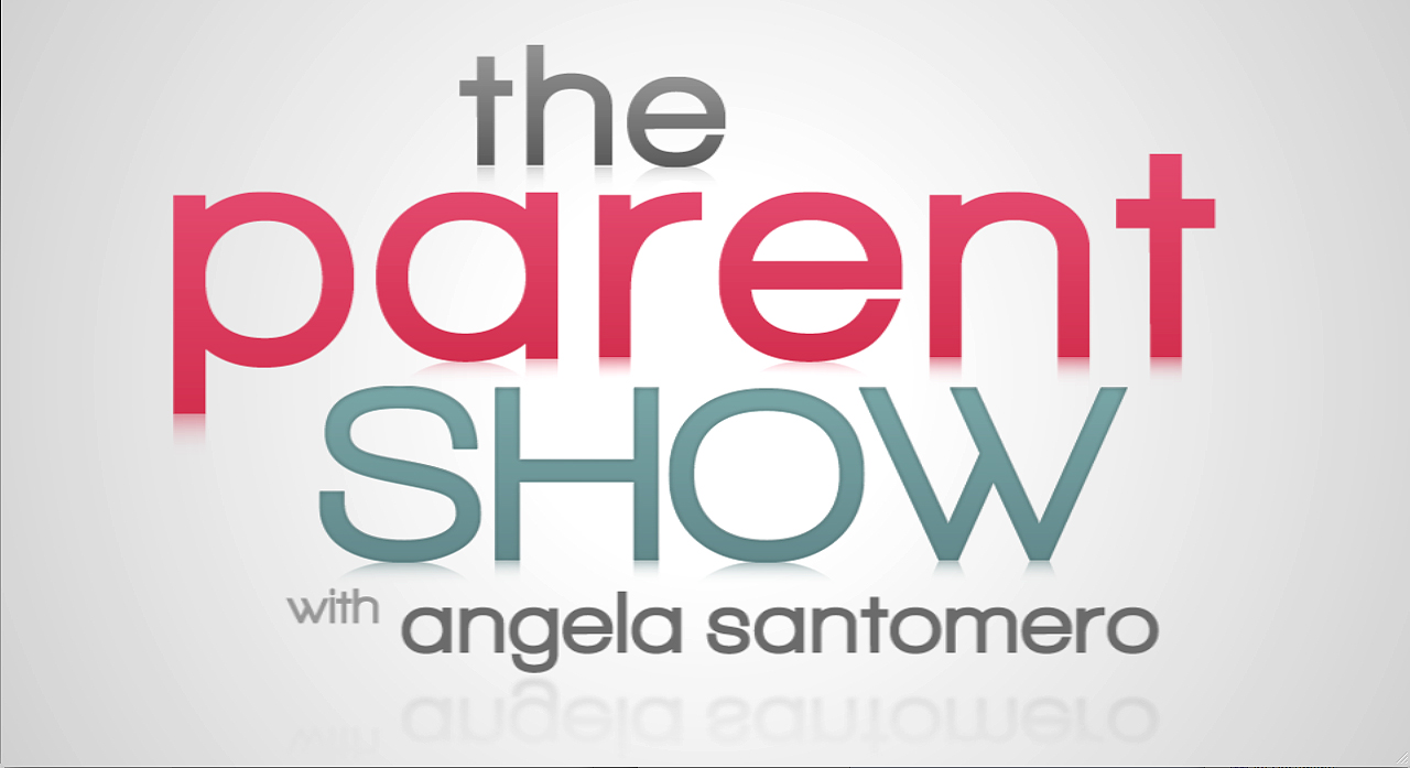 The Parent Show with Angela Santomero