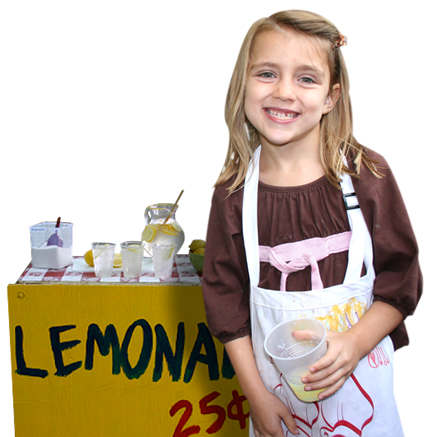 Deconstructing the Lemonade Stand