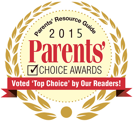 2015 Parents' Choice Awards