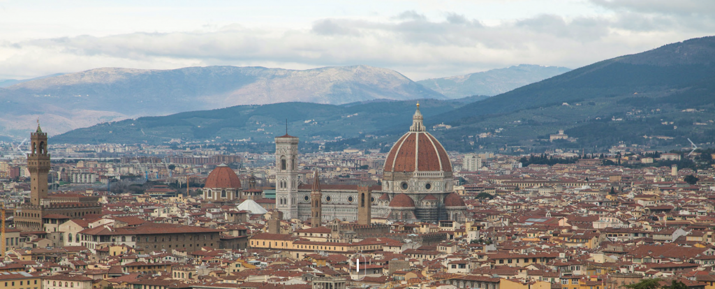 Kate Collins-Manetti Travel Tips Florence Italy
