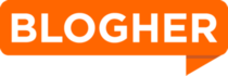 Blogher logo