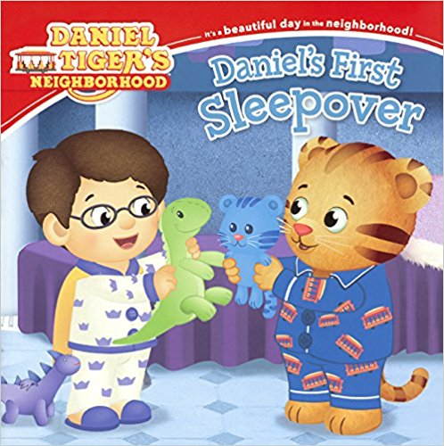Daniel Tiger's Neighborhood - Daniel's First Sleepover