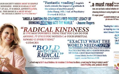 Radical Kindness for You