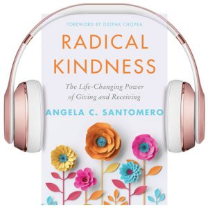 radical kindess audio book